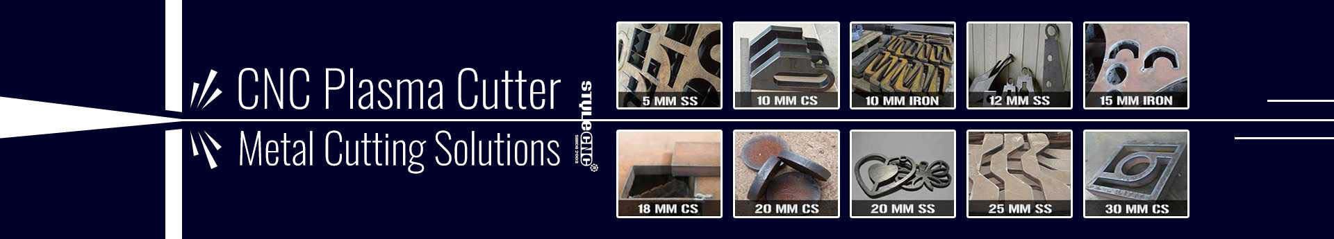 Plasma Cutting Solutions