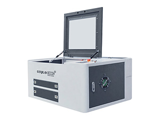 Desktop Laser Engraver/Laser Cutter for Sale at a Low Price