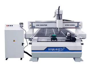 4x8ft Wood CNC Router Machine for Sale