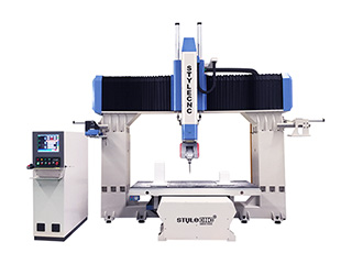 Affordable 5 Axis CNC Router for Sale