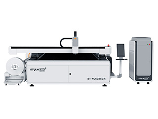 Multi-purpose Metal Sheet and Pipes Fiber Laser Cutter for sale