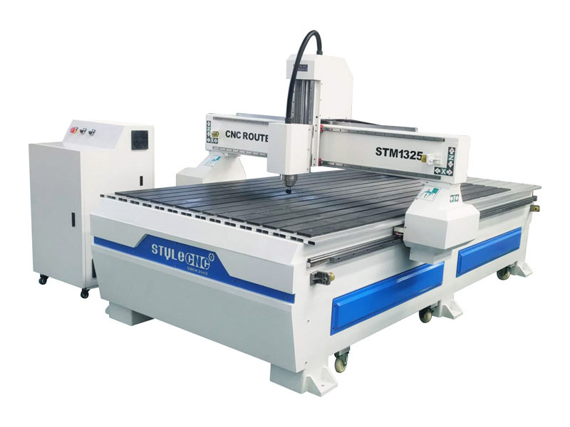 Affordable CNC wood router