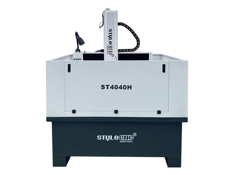Automatic Metal Engraving Machine for sale