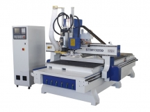 ATC CNC Router with Automatic Tool Changer Spindle