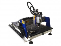 Mini CNC Router 6090 with 2x3 Table Size for Sale