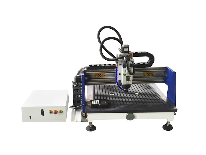 The First Picture of STYLECNC® 6090 CNC router for sale with cost price
