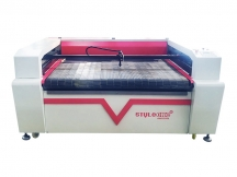 CNC Laser Fabric Cutter for Home Use with Automatic Feeding System