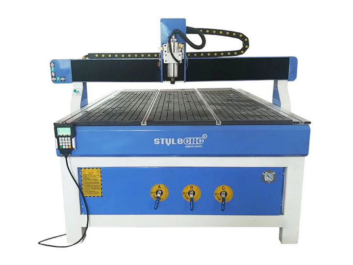 Cheap CNC router machine