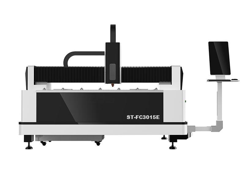 laser cutting machine for sheet metal