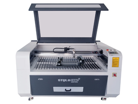 STYLECNC® Laser engraver for non-metal materials engraving and cutting