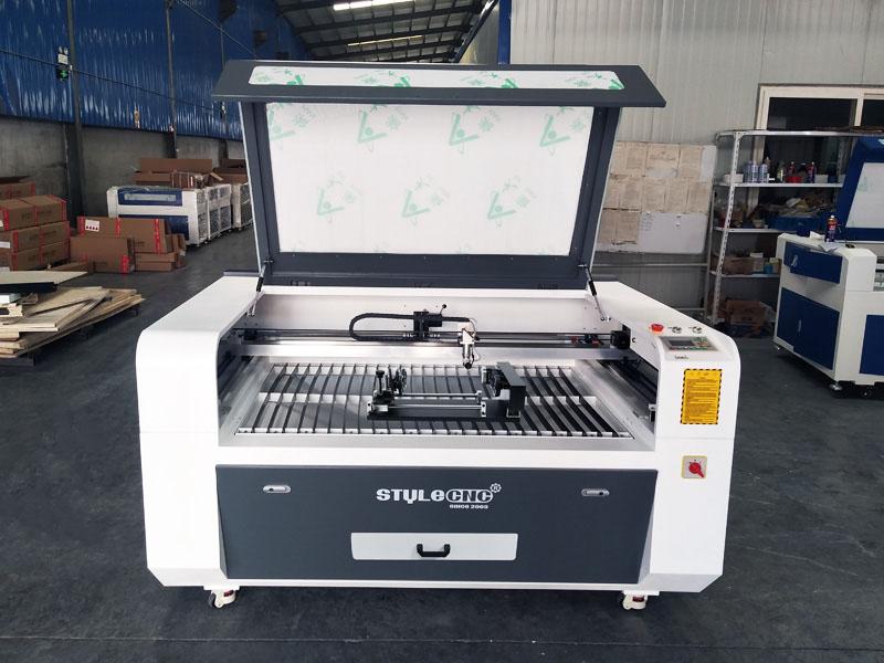 RECI 80W laser tube for laser engraver