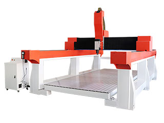 3 Axis EPS Foam CNC Router Cutter Machine