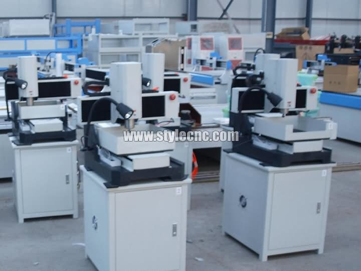 The First Picture of CNC Jade Carving Machine for sale