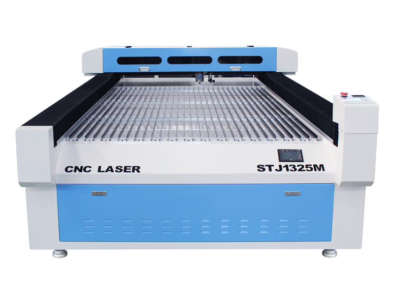 Multi-function 4x8ft Laser Cutter/Laser Engraver