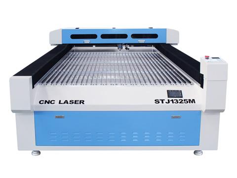 Multi-function 4*8ft Laser engraver & laser cutter