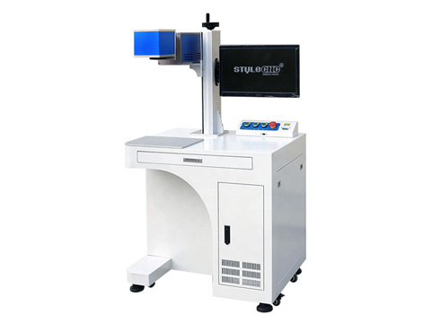 STYLECNC® Coconut CO2 laser marker machine for sale