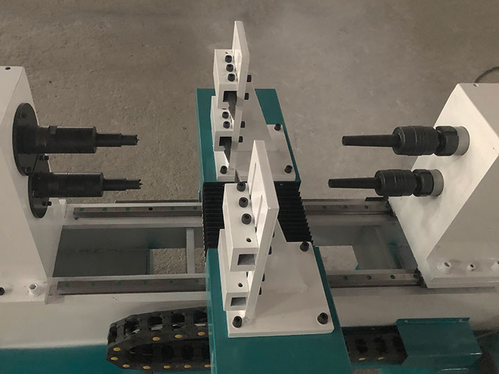 Axis for Wood Lathe Machine