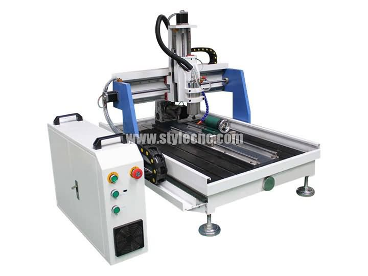 Mini CNC Router STM6090