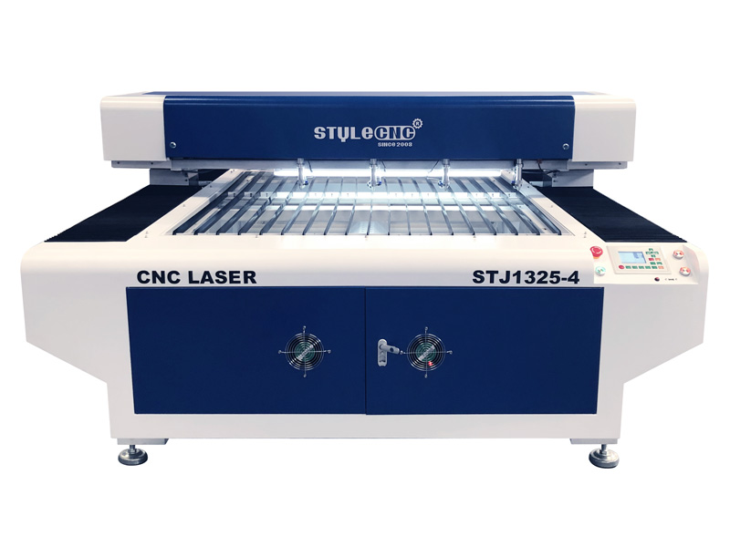 Laser Cutter for Wood, Acrylic, MDF