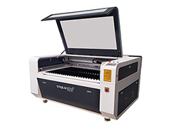 2021 Best CO2 Laser Cutter for Small Business