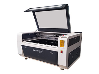 STJ1390 CO2 Laser Cutter for sale with cost price