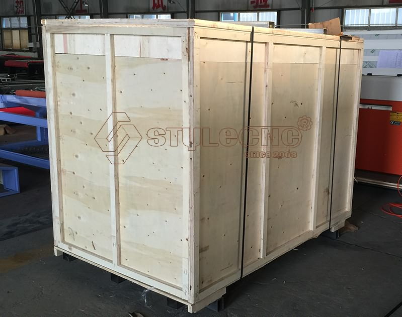 co2 laser cutter package
