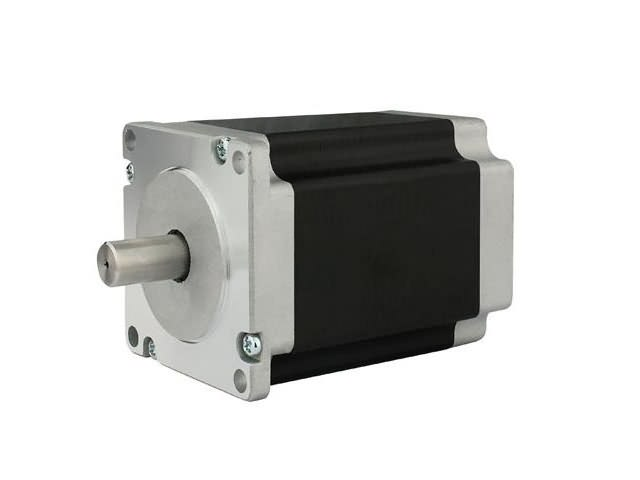 How to Choose Stepper Motor for CNC Machine?