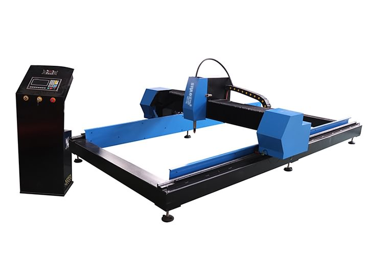 Portable Gantry CNC Plasma Flame Cutting Machine