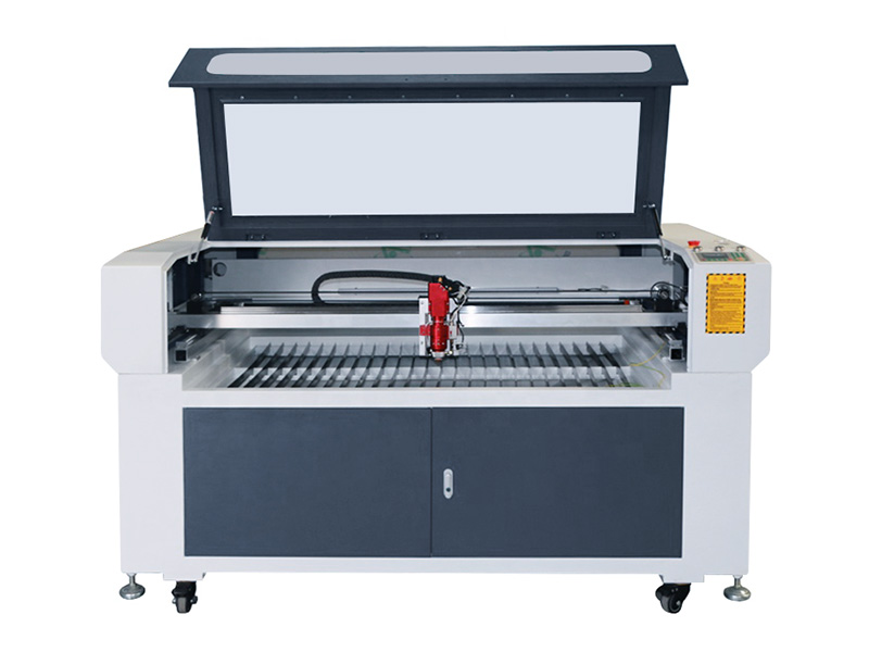 Mixed Metal and Nonmetal Laser Cutting Machine for Sale