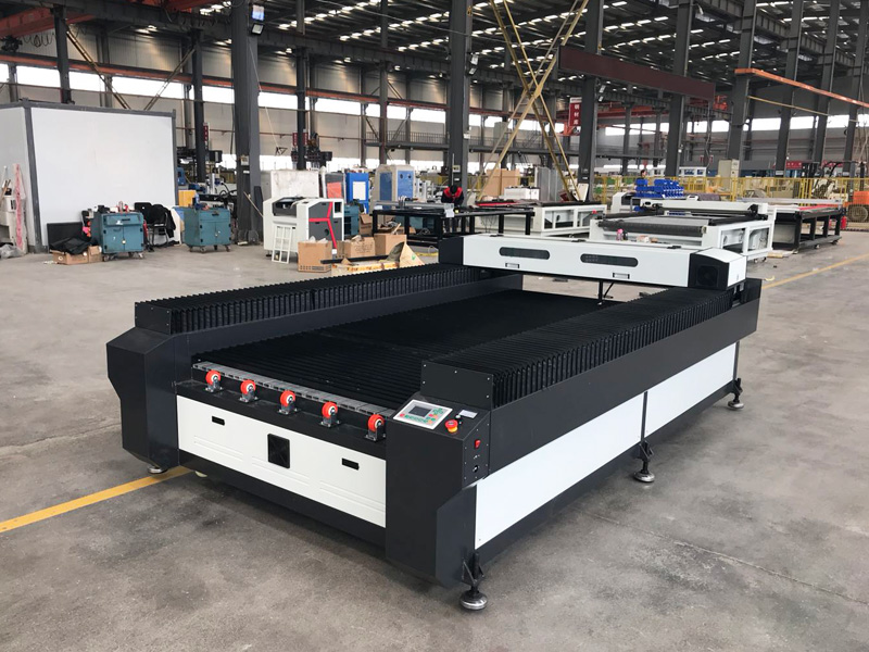The Second Picture of Marble, Granite and Stone Laser Engraving Machine for sale