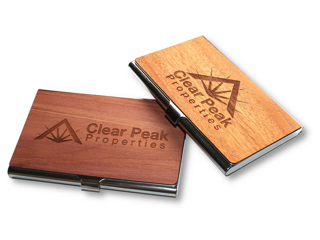Laser engraving wood crafts
