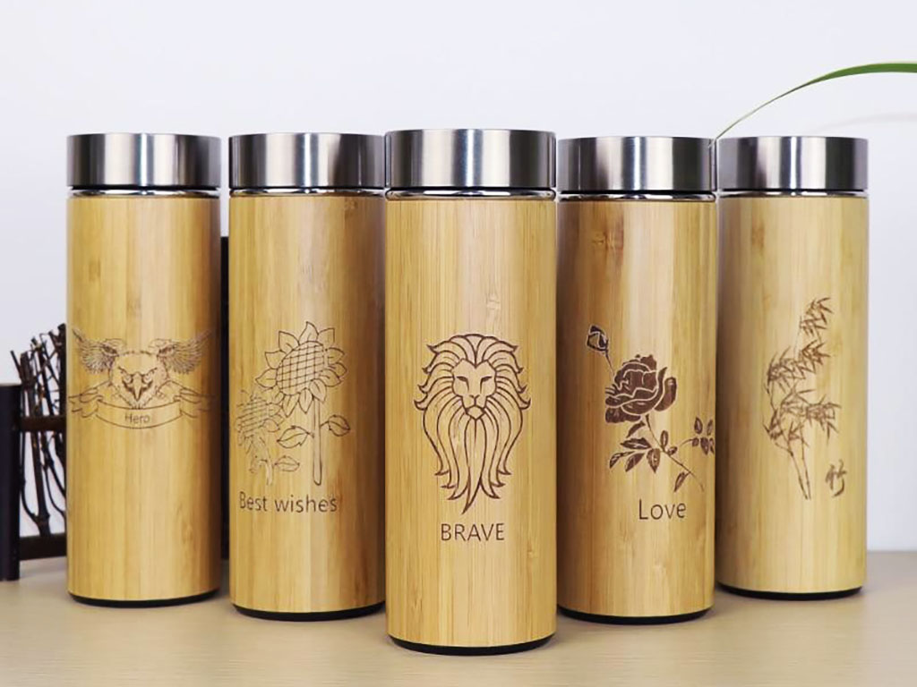 Laser engraving machine applications