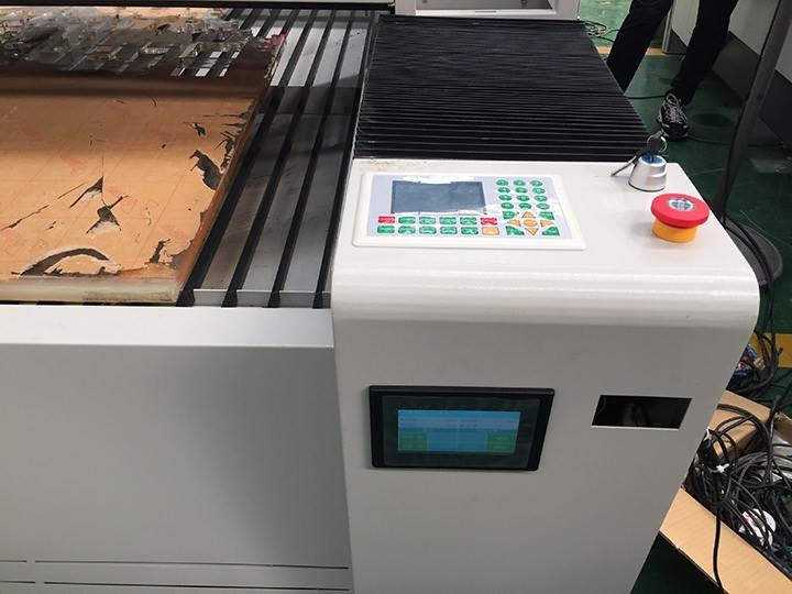 mixed laser cutter controller