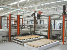 Furniture Production Process Flow