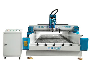Multi-Purpose Stone CNC Machine for Headstone, Memorial Stone, Tombstone