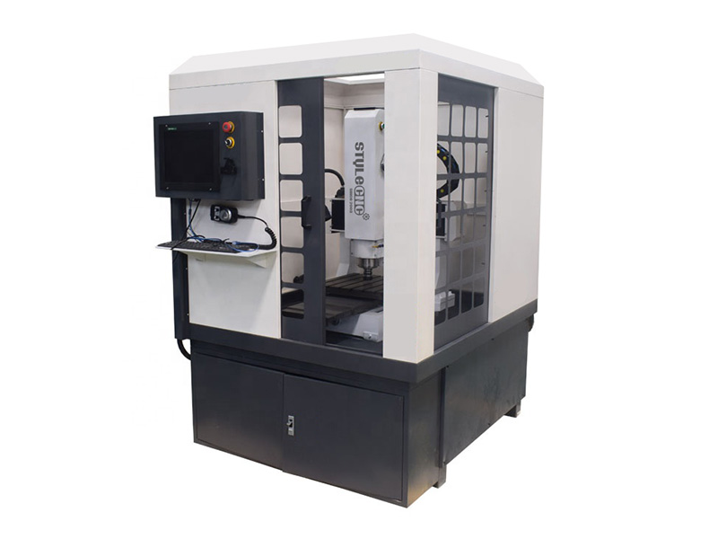 ST4040M Enclosed Small CNC Router