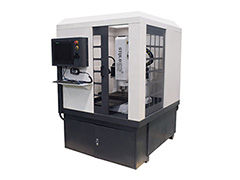 CNC Metal Engraving Machine for iron, brass, copper and steel