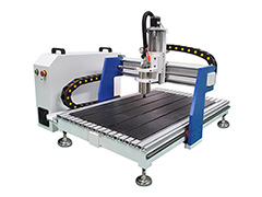 Mini advertising CNC router STG6090