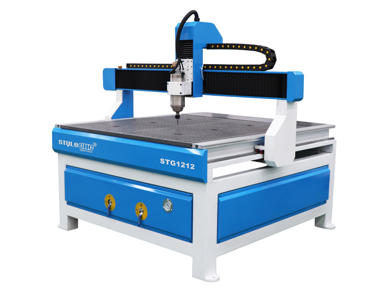 Low Cost 3 Axis Cnc Router 1212 With 4x4 Size Small Cnc