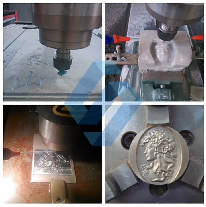 small CNC router projects