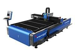 500W/1000W Fiber Laser Cutting Machine for sale
