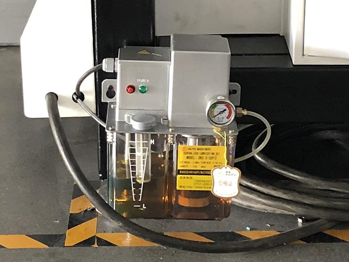 Fiber laser cutting maintenance