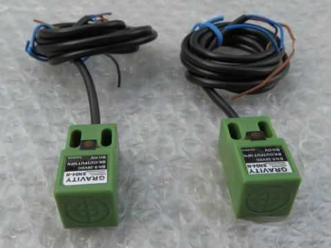 The functions of CNC router limit switch