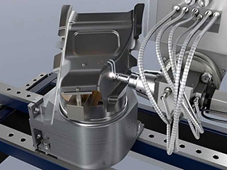 New laser cutting machine technology for medical tools