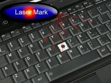 Laser engraving/marking machine for consumer electronics