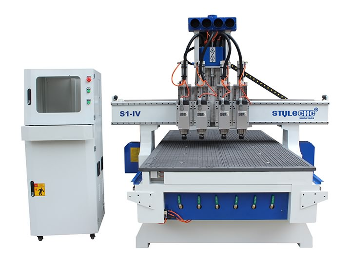 Affordable 4x8 CNC Router