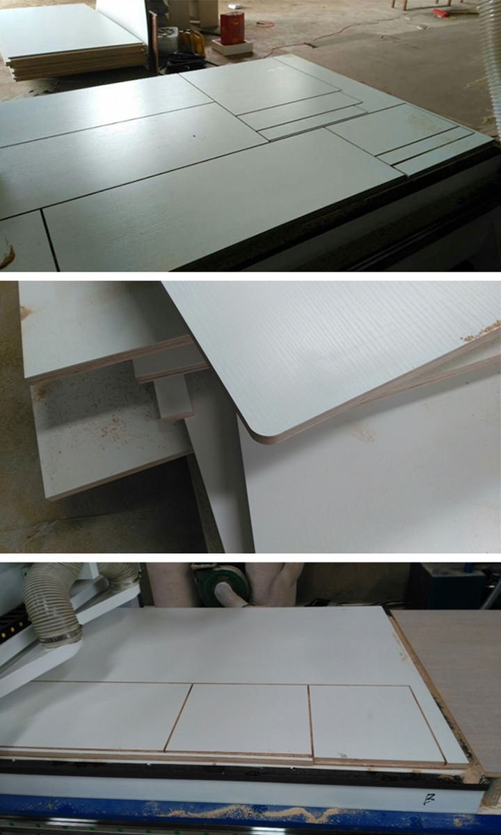 ATC CNC Router Projects