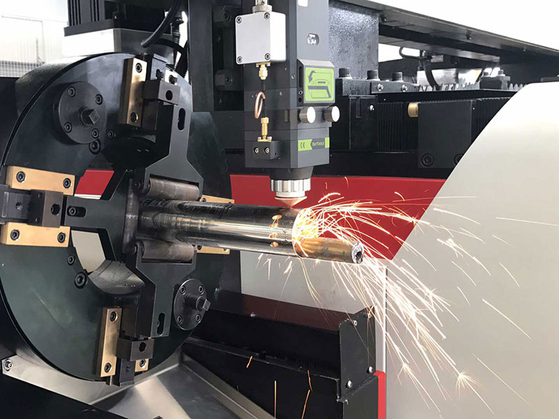The affects of material thickness and roughness on the cutting quality of fiber laser cutting machine