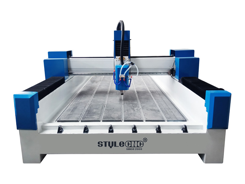 Stone engraving machine applications and market trends