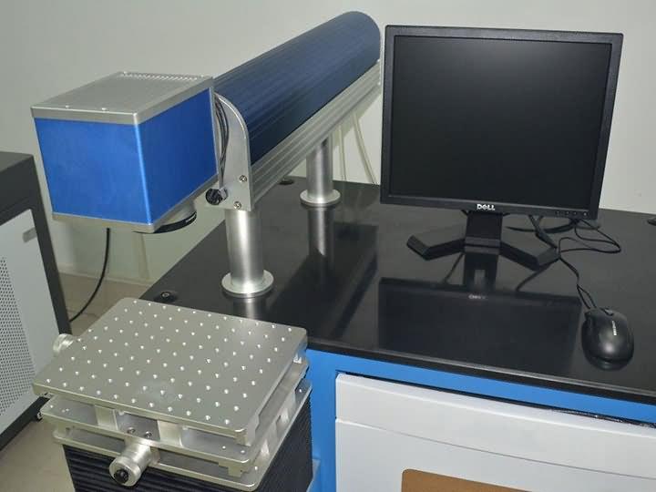 Fiber laser marking machine daily maintenance
